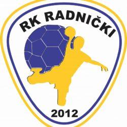 RK Radnički