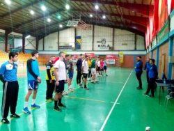 Kadetska reprezentacije Bosne i Hercegovine okupila se u Gradačcu